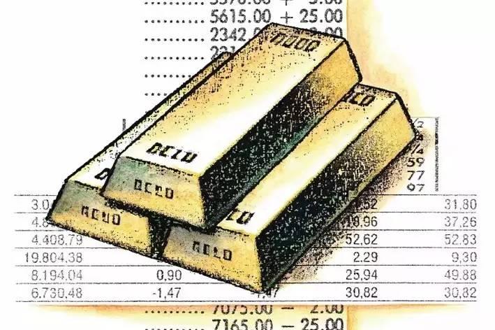 黄金珠宝金融化: 关键在于打造真正的产业金融