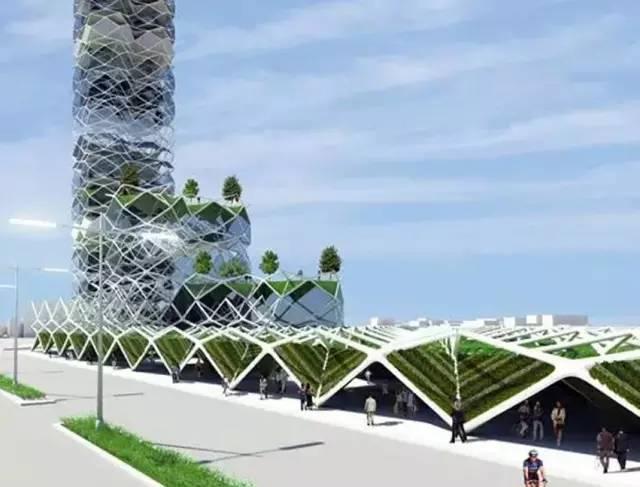 建筑丨自由呼吸,是建筑的最高境界