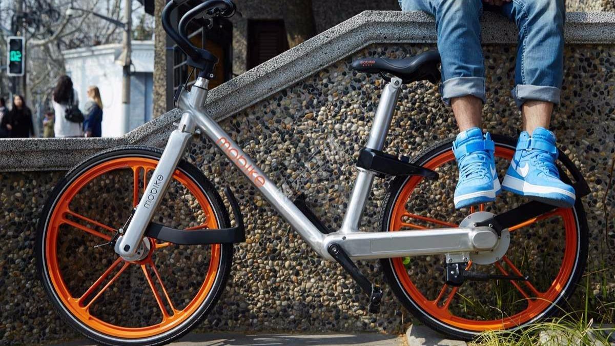 拿了腾讯投资的摩拜单车,再次登录微信钱包!