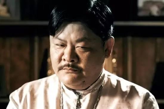 杜琪峰 御用配角 有林雪嘅地方就有粗口 这就是林雪 最佳男配角林雪