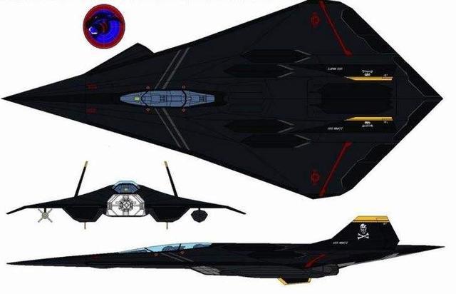美国宣布研发第六代战斗机以捍卫绝对优势!中