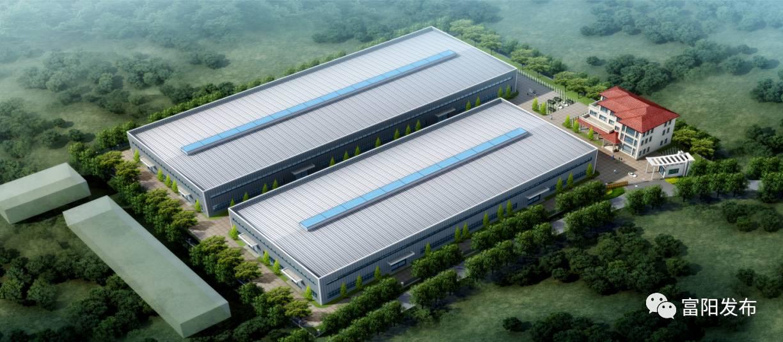 青岛富阳普宁项目新建变频器,电动机生产线实业玉泉粮油食品有限公司杭州图片
