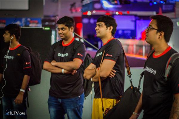 印度宣布举办30万美元奖池大型CS:GO赛事