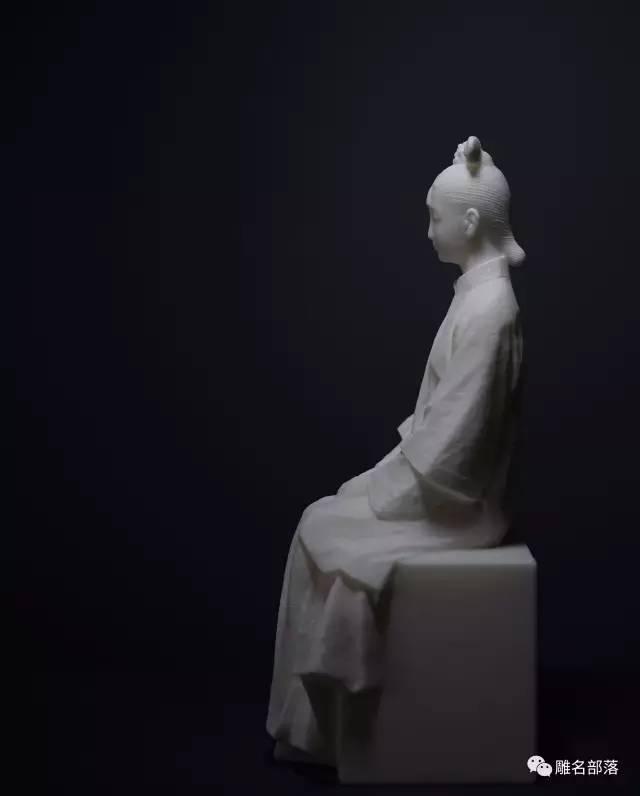 慈禧当代人物人体雕塑