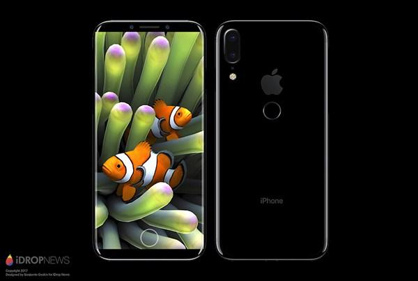 iPhone 8 AR功能将成为游戏规则改变者