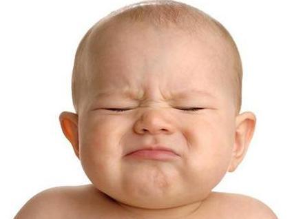宝宝为什么会磨牙,你知道吗!