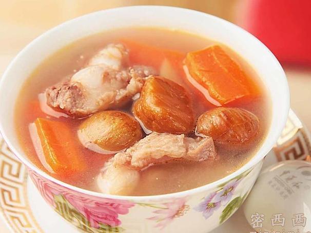光喝了这碗汤,晚饭都不愁再吃什么啦。