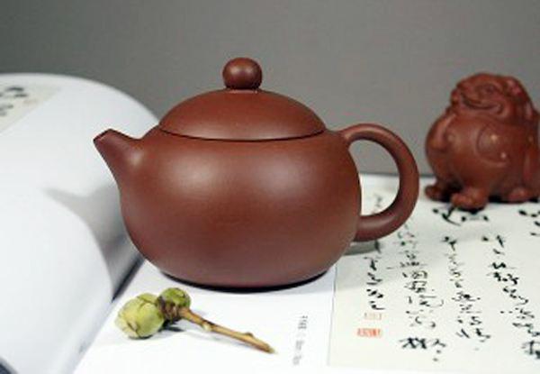 紫砂壶的优点介绍图片