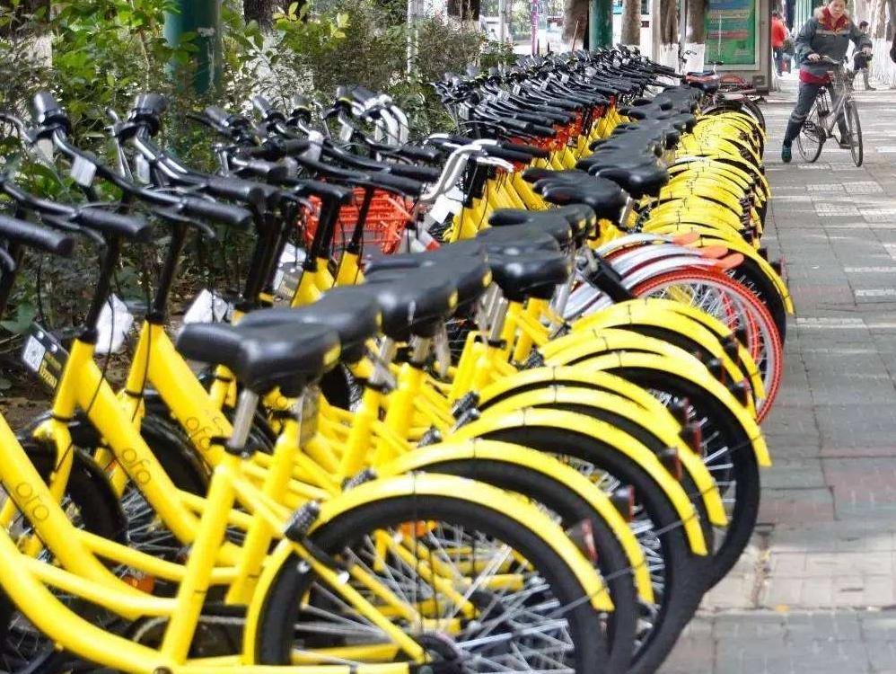宋清辉:共享单车的未来发展面临巨大的不确定性