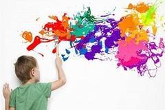"""孩子画画,比""""像不像""""更重要的是想象力!"""