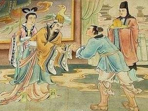 尧舜禅让只是一个美丽谎言,我们都被历史课本骗了-搜狐