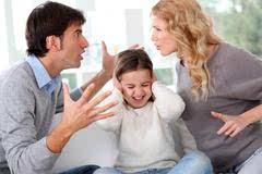 男人帮飘飘分享―夫妻关系的好坏影响孩子的未来!