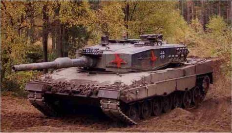 韩国无法在20年内模仿德国坦克变速箱和中国的区别