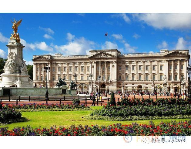 任性脱欧之后,英国女王还雇得到便宜工人来修窗帘吗?
