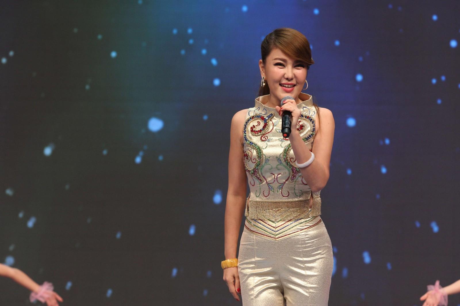 舞蹈跳得好,就能上电视:感动中国第六届舞蹈合