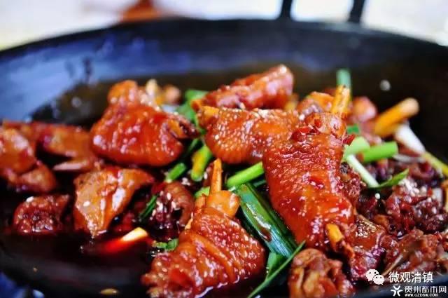 卫城辣子鸡,豆豉火锅