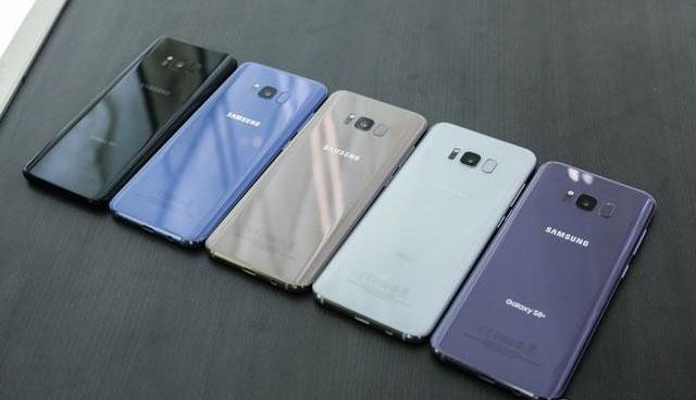 三星S8 S8 4月21日发售,Dex 拓展底座1秒变台式机