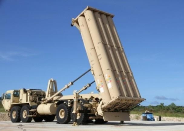 国防部反对韩部署萨德 中国军队绝不只是说说而已