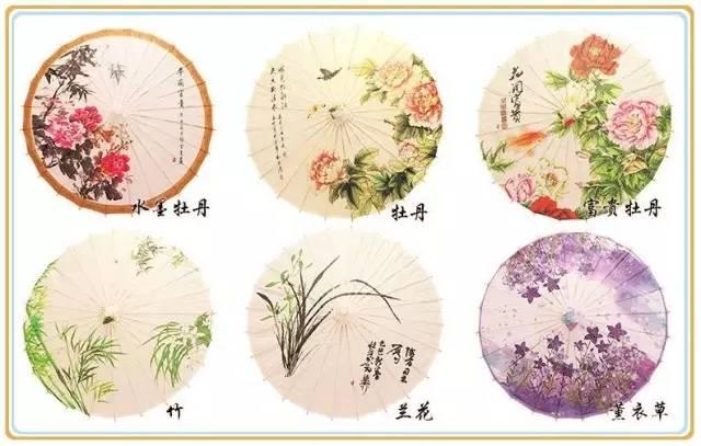 【免费】亲子diy手绘纸伞 液氮冰激凌 创意无限 乐趣不停