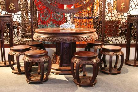 文化之旅| 红木家具收藏之道
