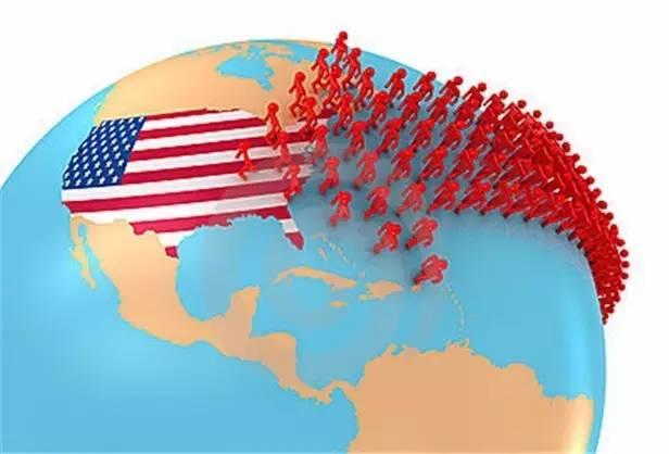 美国人口增长率_美国人口增长率创80年新低