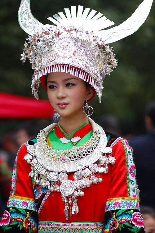 中国少数民族特色村寨的 特味 , 你品尝了几分