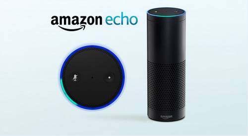 机智云在Amazon Alexa平台发布Smarthome和Custom Skill,实现亚马逊Echo直接控制Gokit