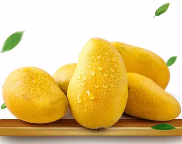 超美味的菠萝蜜芒果甜品,超级简单的教程,快来学