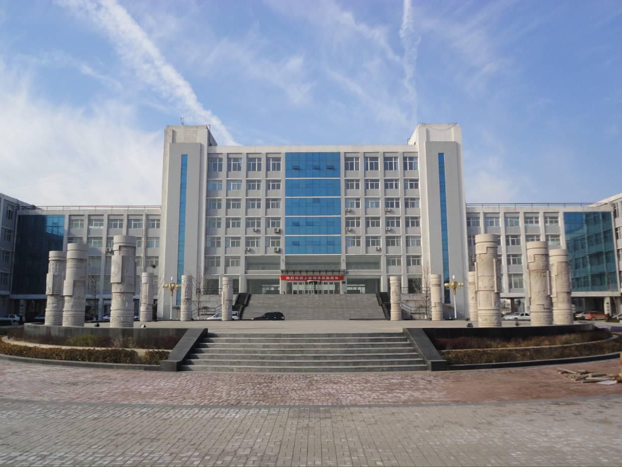 四平职业技术学院宿舍