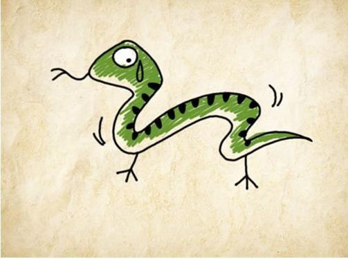 北斗星和蛇猜成语是什么成语_疯狂猜成语北斗星和蛇的成语
