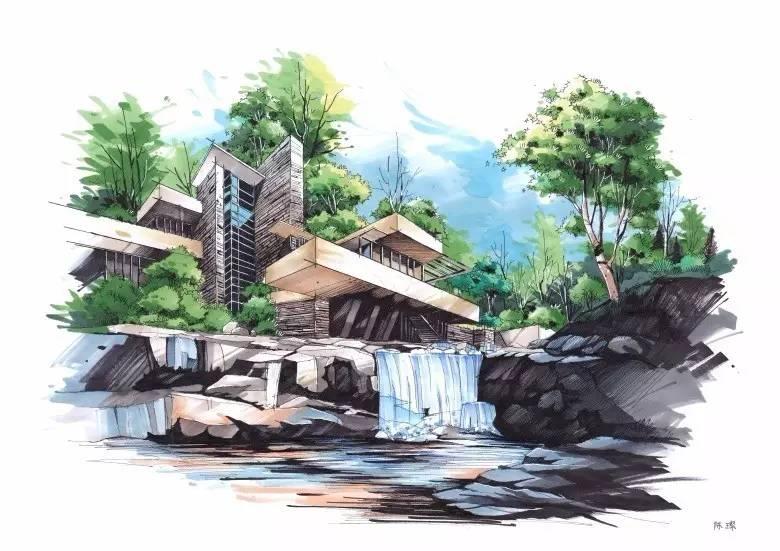 卓越手绘创办九周年四月钜惠,2017暑假班免费学习机会