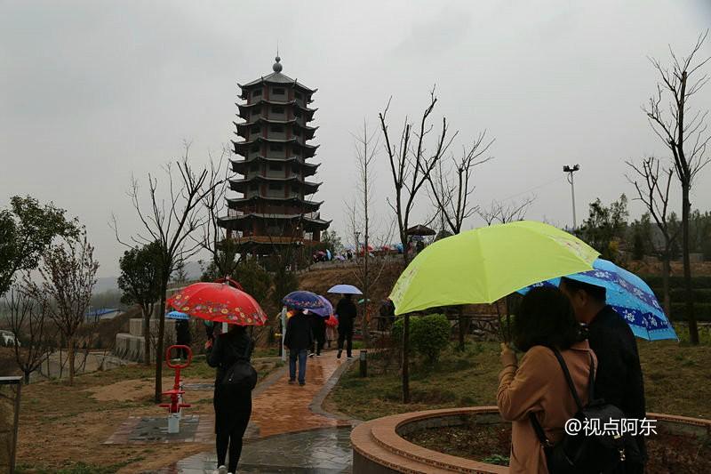 潼关东山再起造千年古城  全域旅游开启新篇章 - 视点阿东 - 视点阿东
