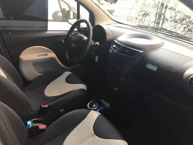 佰壹出行共享汽车如何使用?