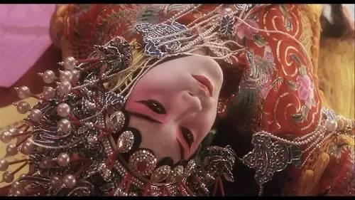 《霸王别姬》是一部享有世界级荣誉的电影.