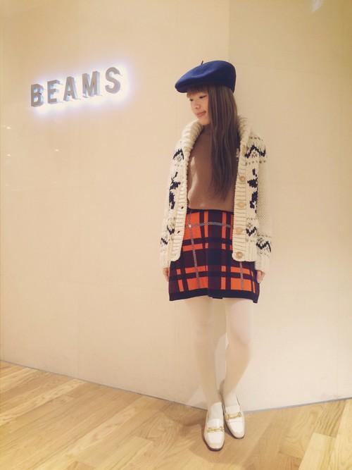 日系女孩的气质白袜穿搭法