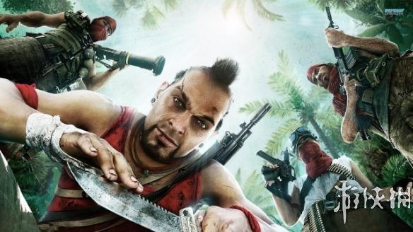 微软续作MacBook《孤岛惊魂3》 Xbox One怎么收起武器跟射击?