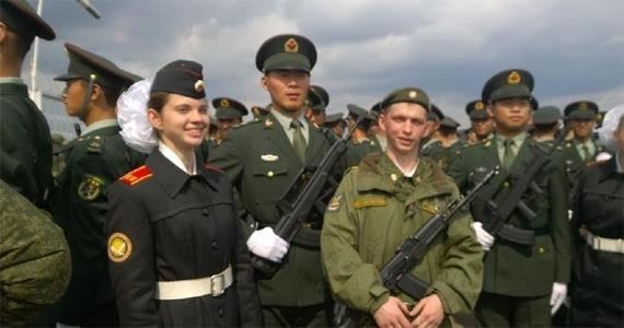 谁才是俄罗斯真正的朋友?俄的表态令国人欣慰