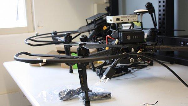 去加州大学的VR实验室 就能明白VR有何用