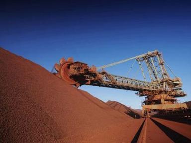 国内钢价下跌,进口铁矿石价格回落库存创新高!