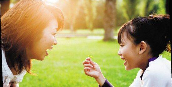 快节奏的生活下,如何让孩子慢慢成长