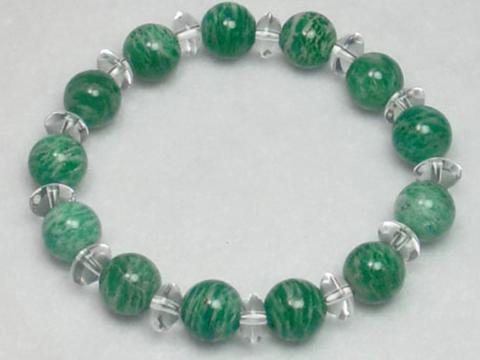 看清楚了,和翡翠相似的绿色石头竟然这么多!