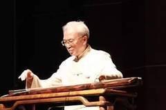 龚一:古琴专业教学与业余教学中的区别图片