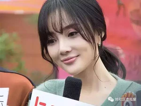 出席活动是空气刘海↑