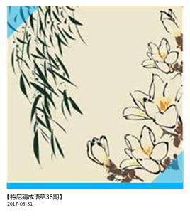 柳树猜成语是什么成语_疯狂猜成语柳树和花是什么答案