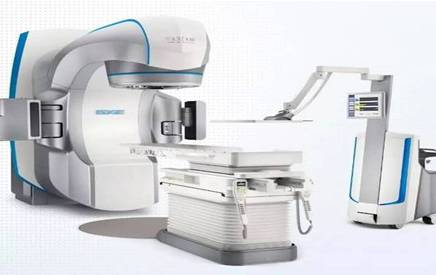 伽玛刀在神经外科中的应用广泛