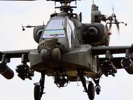 美国陆军巨资再购百架武装直升机!中国力不从心