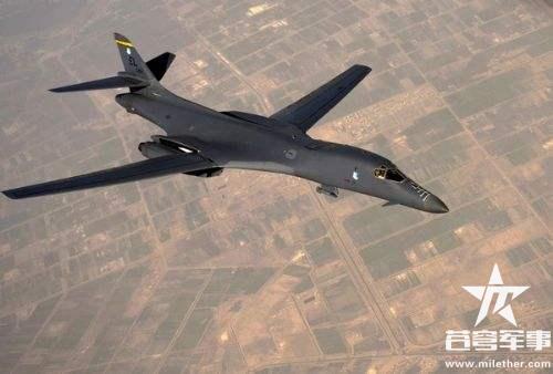 美军装备b21轰炸机还需等8年 中国轰20或抢先服役
