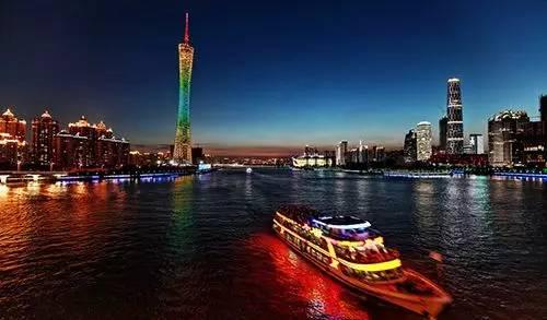 潮汕gdp_2017年广东21市GDP排行榜 潮汕地区排名前五 GDP总和5576亿元