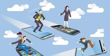 为啥钱越来越难挣,8个方法让你的手机变成提款机图片