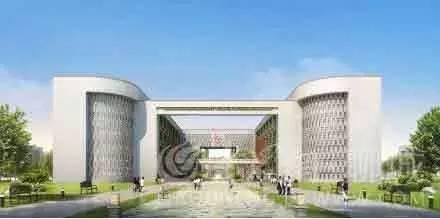 一中新校区效果图   记者从聊城一中获悉,今年一中新校区正式启用,新老两个校区统一招生,计划共招生2720人.